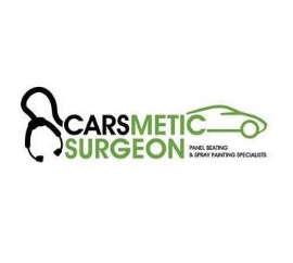 carsmetic surgeon logo